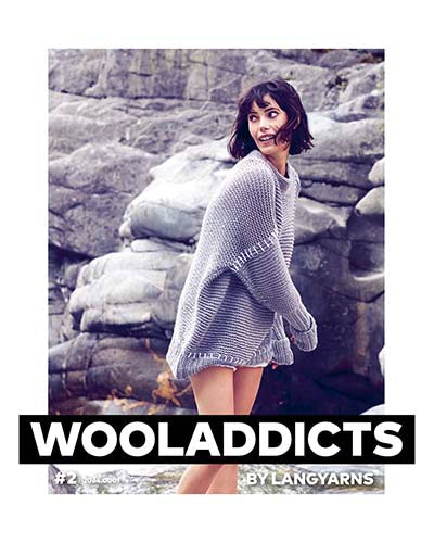 WOOLADDICTS BOOK 2