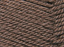 Cleckheaton Country 8 ply - Brown 2259