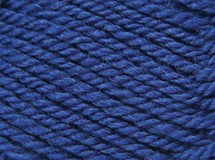 Cleckheaton Country 8 ply - Royal Blue 0288