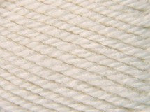 Cleckheaton Country 8 ply - White 0003