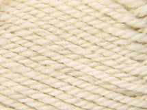 Cleckheaton Country 8 ply - Cream 0050