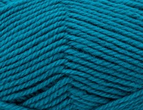 Cleckheaton Country 8 ply - Caribbean Blue 2378