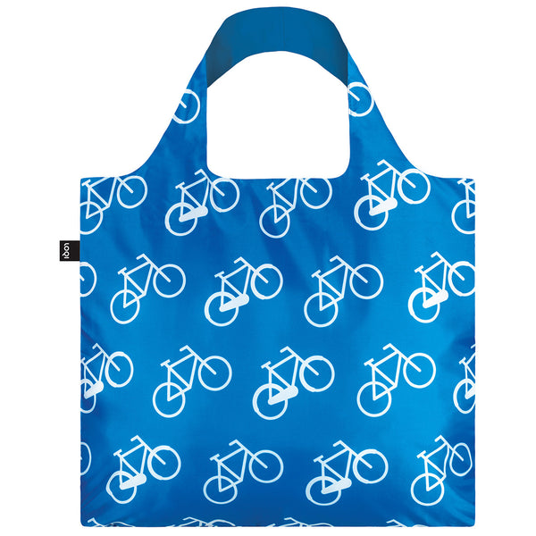 LOQI Shopping Bag - Travel Collection Bikes