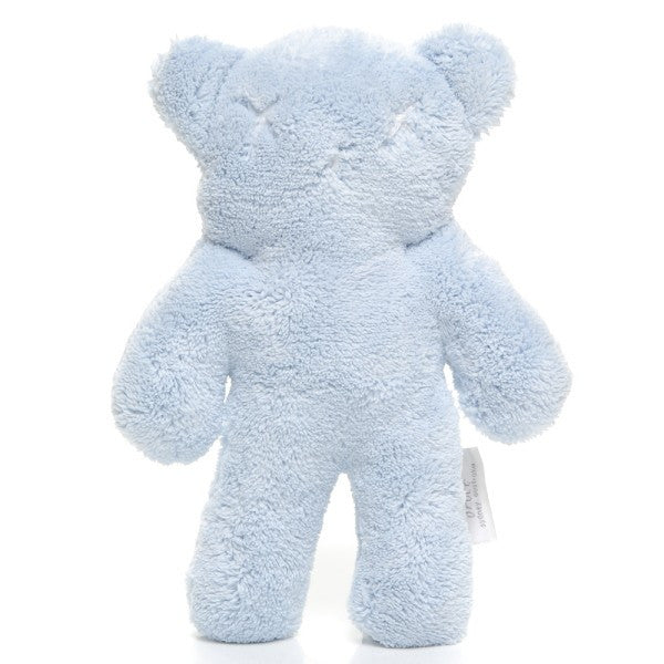 Britt Bear Snuggles Teddy - Blue