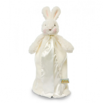 BUNNIES BY THE BAY COMFORTER: BUNNY WHITE