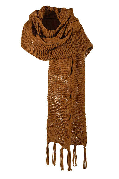 WOOLADDICTS Faith 15 Burnished Gold