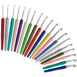 Knit Pro Waves Crochet Hooks