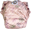 Blush Stay-Dry Duet Diaper