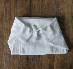 Organic Cotton Prefold (Infant) - Seconds