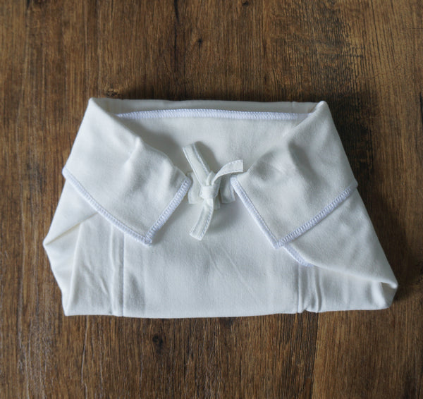 Organic Cotton Prefold(Infant)
