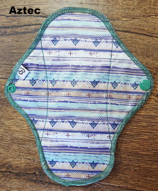 Cloth Pad - Liner - Bumpadum Cloth Diaper