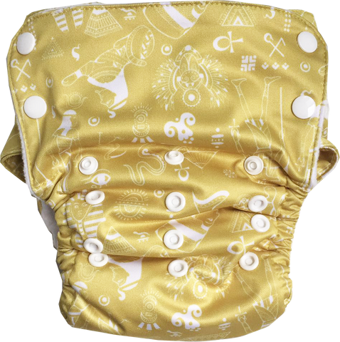 Misr Stay-Dry Duet Diaper