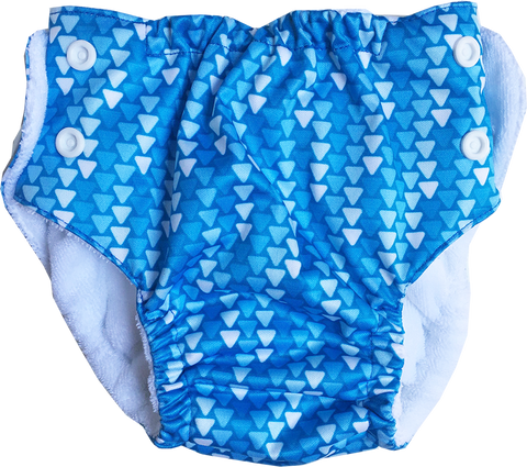 Trainer - Fairy Lights - Bumpadum Cloth Diaper