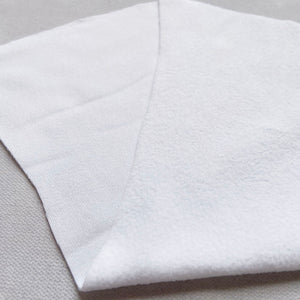 Reusable Stay-Dry Fleece Liners (Set of 4)