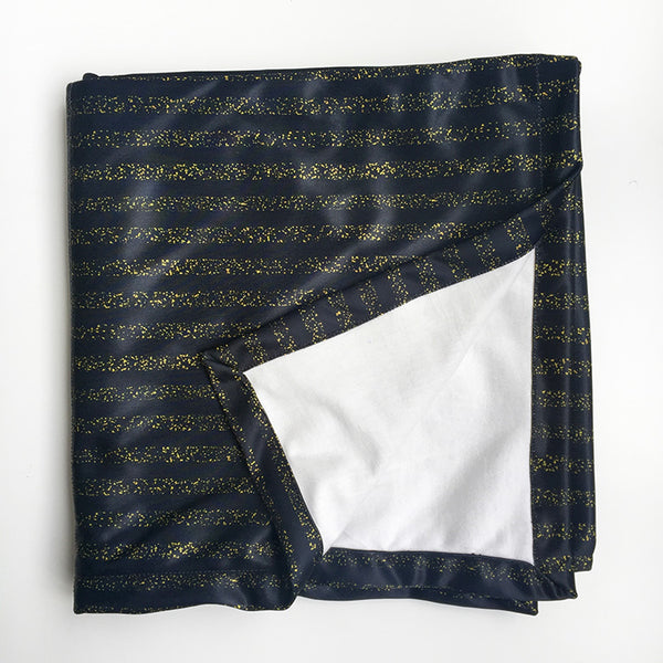 Glitterati Light Blankie - Bumpadum Cloth Diaper