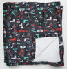 Goodfellas Light Blankie - Bumpadum Cloth Diaper