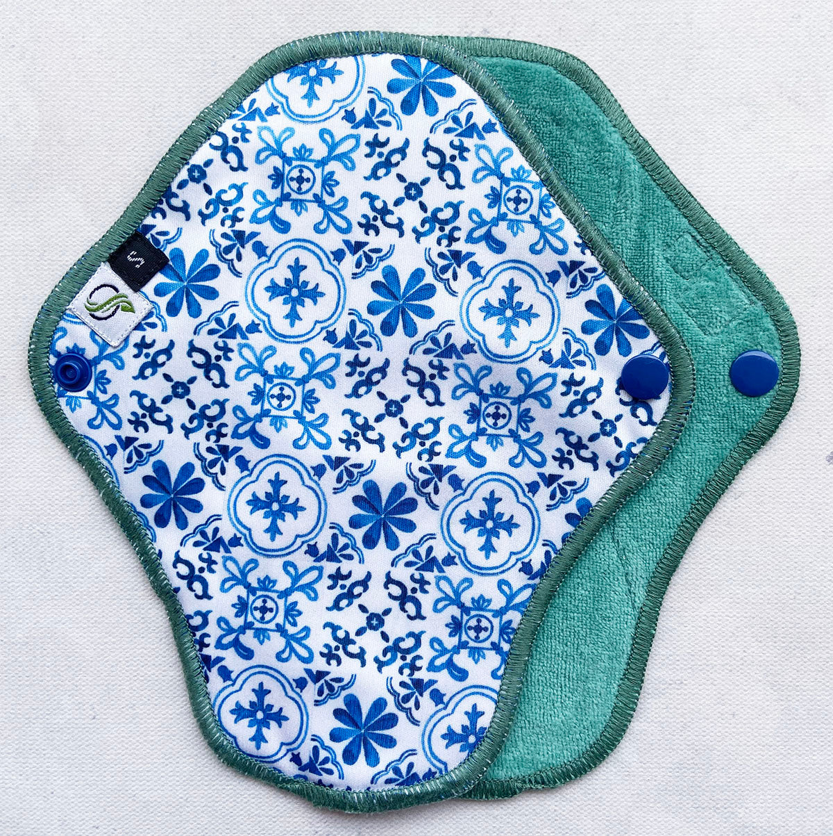 Cloth Sanitary Pad - Liner (Spotting/Backup for Cup)