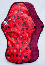 Load image into Gallery viewer, Cloth Sanitary Pad - Size XL (Overnight / Heavy Flow)