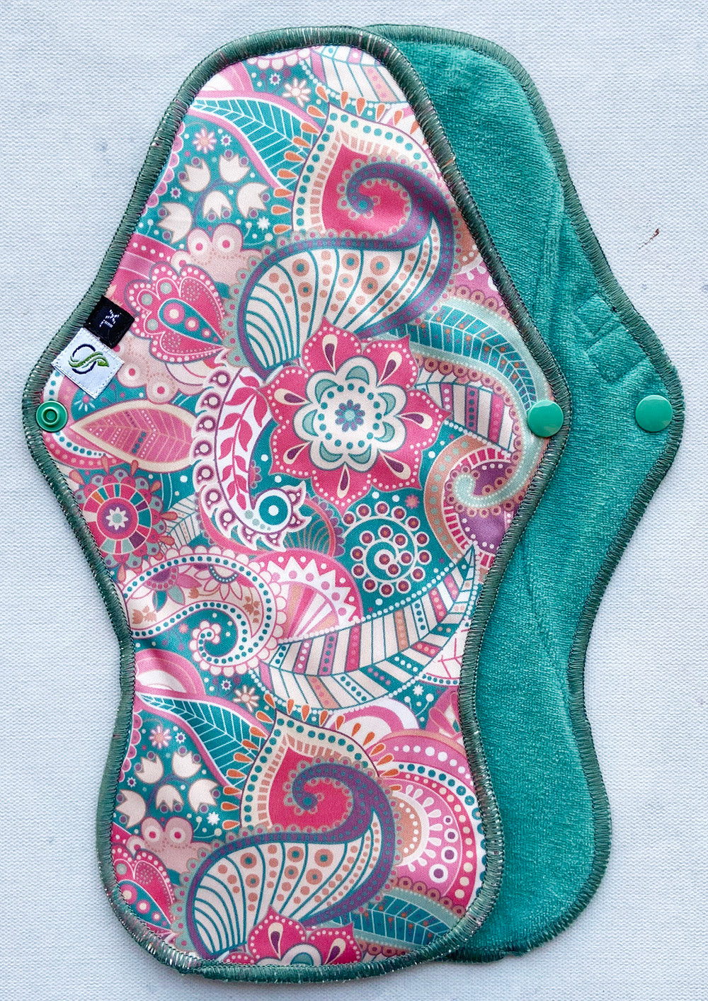 Cloth Sanitary Pad - Size XL (Overnight / Heavy Flow)