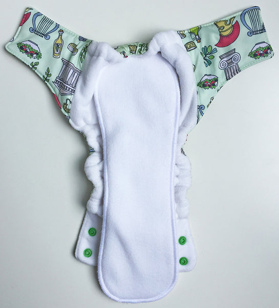 Athena Neo v2 All-in-One Diaper