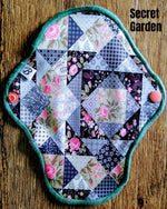 Load image into Gallery viewer, Cloth Pad - Liner - Bumpadum Cloth Diaper