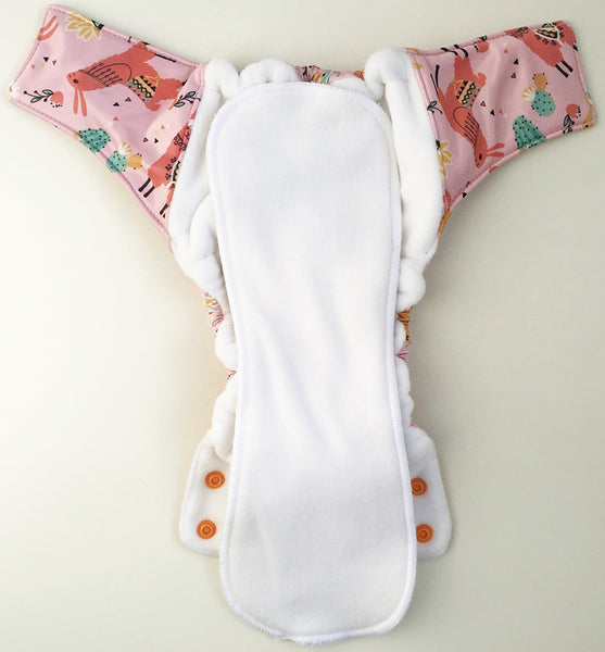 Llama Drama Neo v2 All-in-One Diaper