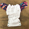 Land of Oz Stay-Dry Duet Diaper - Bumpadum Cloth Diaper