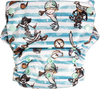 Treasure Island Stay-Dry Duet Diaper