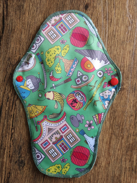 Cloth Pad - Size Large