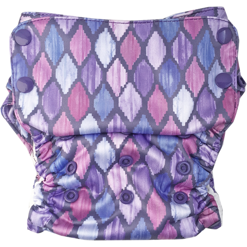 Lumina Stay-Dry Duet Diaper