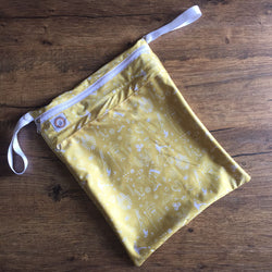 Misr Wet Bag - Bumpadum Cloth Diaper