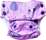 Load image into Gallery viewer, Paris Neo Putani All-in-One Diaper
