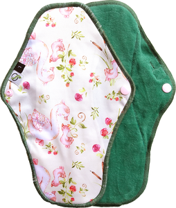 Cloth Sanitary Pad - Size Large (Overnight/Daytime)