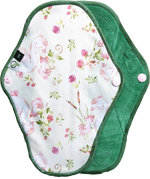 Load image into Gallery viewer, Cloth Sanitary Pad - Size Medium (Daytime/Light flow)
