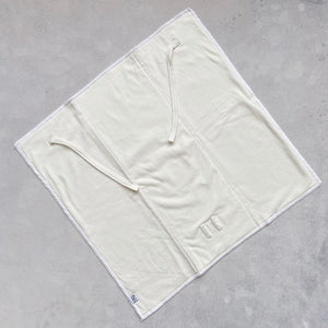 Organic Cotton Prefold (Two Sizes Available)