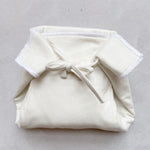 Load image into Gallery viewer, Organic Cotton Prefold (Two Sizes Available)