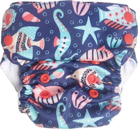 Samudraa Neo v3 All-in-One Diaper