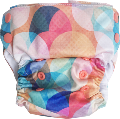 Shiny Disco Neo v3 All-in-One Diaper