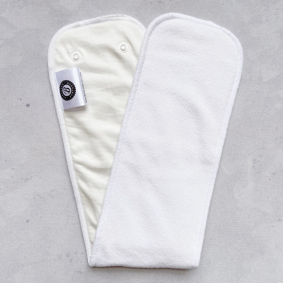 Stay Dry Organic Cotton Insert (Two Options Available)