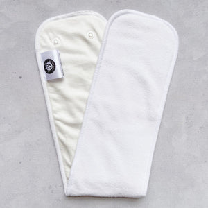 Stay Dry Organic Cotton Insert - Seconds
