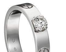 Engagement ring $449.00