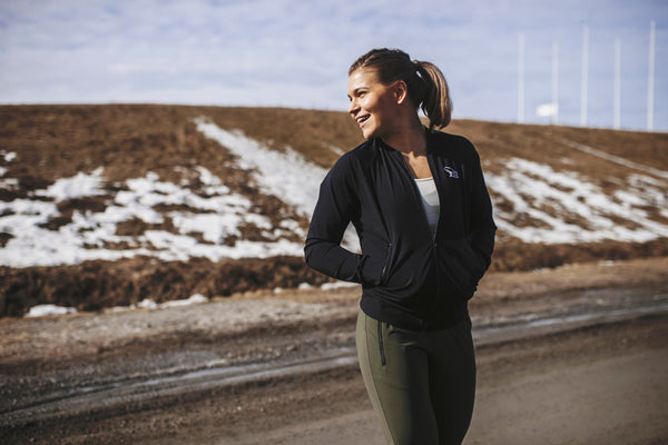 Slow fashion, Sustainable Activewear & Népra