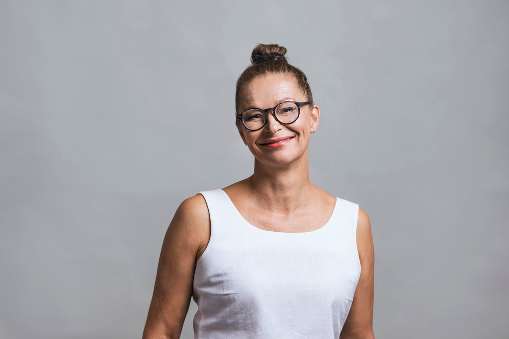 Seija Lukkala Founder of the circular economy company Globe Hope on Népra blog