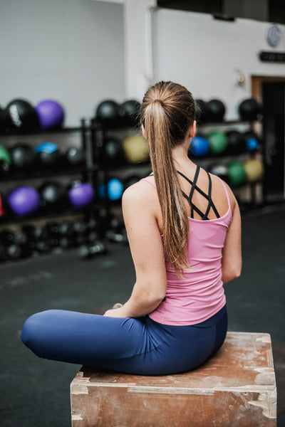 Holistic health, wellbeing, and functional training on Speak Of The Frog Népra Blog