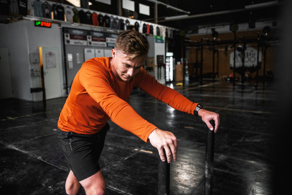 Do you know when to slow down in your training?