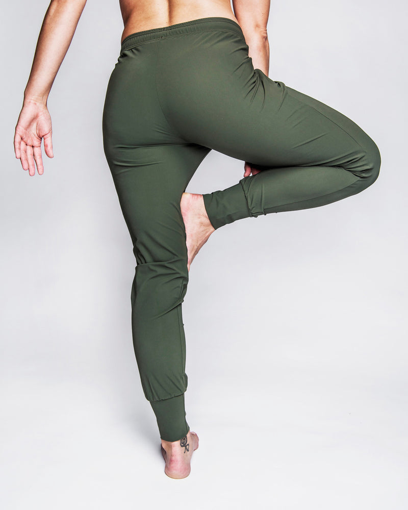 Yed Joggers Women