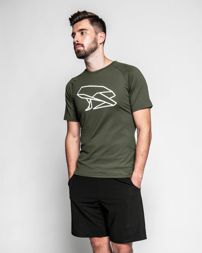 Apollo Logo T-shirt