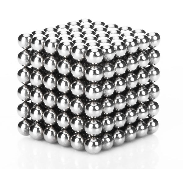 MAGNETICBALLS - SUPER ADDICTING, SUPER MAGNET TOY : 216PCS