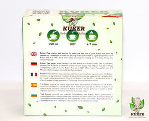 Kuker Tea for The Immune System 50g Loose Leaf | Kuker Brand