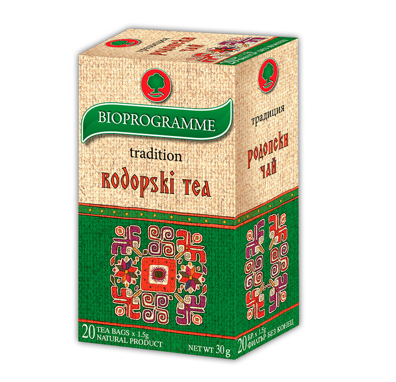 Rodopski Tea 30g | Traditional Tea